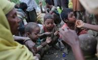 Myanmar Arakan'a insani yardımlara izin vermiyor