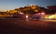 Sağlık Bakanlığı: Siirt'te varildeki sızıntıdan 152 kişi etkilendi