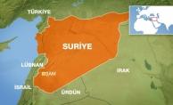Suriye:  IKBY referandumunu tanımıyoruz