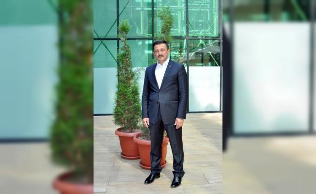 AKP'den, CHP'li Tanrıkulu hakkında suç duyurusu