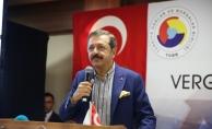 TOBB Başkanı Hisarcıklıoğlu: Marka olmadan para kazanmak mümkün değil