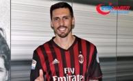 Trabzonspor Sosa'nın transfer sürecini tamamladı