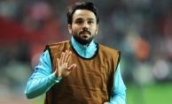 Atiker Konyaspor, Volkan Şen'i renklerine bağladı