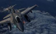 ABD'den Yemen'de DEAŞ'a yönelik hava saldırısı