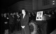 Türkiye'nin ilk kadın bakanı Türkan Akyol vefat etti