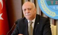 TZOB Genel Başkanı Bayraktar: Fındığın maliyeti 9 ile 9 buçuk lira civarında