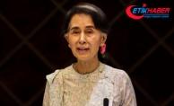 Uluslararası örgütlerden Myanmar liderine eleştiri