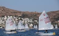 Türkiye Yelken Federasyonu Turkcell Atatürk Kupası Yarışları başladı