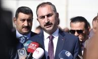 Adalet Bakanı Gül: ABD makamlarından bize talep gelmedi