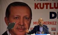 İçişleri Bakanı Soylu: Dertleri Müslüman coğrafyasını diz çökertmektir
