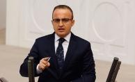 """""""Ana muhalefetin PYD'nin dilini benimsemiş olması endişe verici"""""""