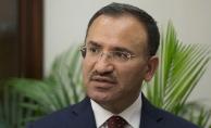 Başbakan Yardımcısı Bozdağ: Şırnak'ta bölücü terör örgütü il genelinde 27 camiyi yıktı, 70 camiye de hasar verdi