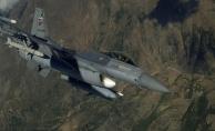 TSK'dan Irak'ın kuzeyi ve Erzincan kırsalına hava harekatında 11 silahlı terörist etkisiz hale getirildi
