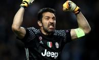 Buffon'dan emeklilik açıklaması