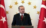 Cumhurbaşkanı Erdoğan: Bizler bu yola koltuk sevdasıyla, makam sevdasıyla değil, hizmet sevdasıyla çıktık