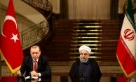Cumhurbaşkanı Erdoğan: MOSSAD'la masaya oturarak verilen karar meşru olamaz