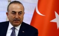 Dışişleri Bakanı Çavuşoğlu: Şehitlerimizin kanı yerde kalmıyor