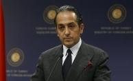 Dışişleri Bakanlığı Sözcüsü Müftüoğlu: Mektubun Türkiye açısından geçerliliği yok