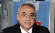 DSP Genel Başkanı Aksakal'dan Saadet Partisi'ne ziyaret