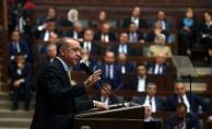 Erdoğan: Ayrışırsak dağılırız, dağılırsak yok oluruz