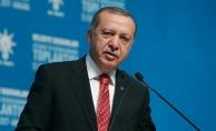 Cumhurbaşkanı Erdoğan: 'Minderden kaçan biz olmayacağız'