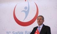 Sağlık Bakanı'ndan Deniz Baykal'ın sağlık durumu hakkında açıklama