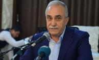 """Bakan Fakıbaba: """"2018 üreticinin yılı olacak"""""""