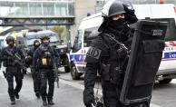 Fransa'da 3 PKK'lıya hapis cezası