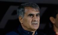 Şenol Güneş'in Beşiktaş'taki derbi karnesi