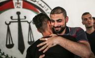 Hamas, Fetih Hareketi mensubu 5 tutukluyu serbest bıraktı