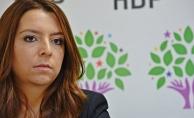 HDP Muş Milletvekili Burcu Çelik'e 6 yıl hapis cezası