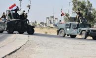 İbadi, askeri güçlerin ilerleyişini 24 saatliğine durdurdu