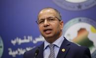 """Irak Meclis Başkanı Cuburi: """"Irak devleti, tarihinin en büyük krizini yaşıyor"""