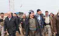 Irak'tan, IKBY Başkan Yardımcısı Peşmerge Kosret Resul'e yönelik tutuklama kararı