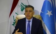 """Erşat Salihi: """"Kerkük Valisi Türkmen olsun"""""""