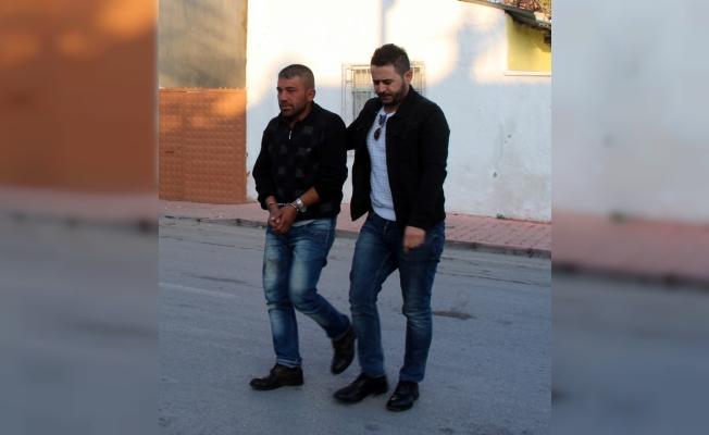 Konya'da aranan 35 hükümlü yakalandı