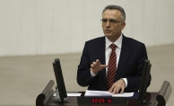 Maliye Bakanı Ağbal: 3 yıllık dönemde 3,2 milyon vatandaşımıza ilave istihdam oluşturmayı hedefliyoruz