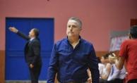 Orduspor Kadın Basketbol Takımı'nın oyuncuları şehri terk etti