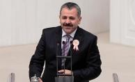 Şaban Dişli, istifa etti