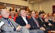 Trabzonspor Kulübü Asbaşkanı Çubukçu:  Kimse koltuğa yapışmış değil