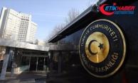Türkiye'den Filistin uzlaşı sürecine destek