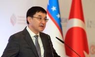 Özbekistan Başbakan Yardımcısı Kuçkarov: Türkiye bizim için sadece önemli bir partner değil aynı zamanda önemli bir örnektir