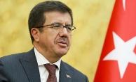 """Ekonomi Bakanı Zeybekci: """"Enflasyonda kalıcı tek haneye ulaşılacak"""""""