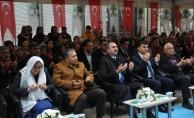 Adalet Bakanı Gül: Hangi dine, inanca, mabede, yaşam tarzına olursa olsun bu saldırıları şiddetle kınıyoruz