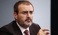AK Parti Sözcüsü Mahir Ünal: Türkiye terörü kaynağında kurutuyor