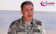 Genelkurmay Başkanı Orgeneral Akar, ABD'li ve Rus mevkidaşlarıyla görüştü