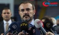 AKP'li Ünal: o gecenin kahramanlarına en ağır şekilde hakaret ediyorlar