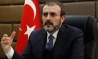 AKP'li Sözcüsü Ünal: Zeytin Dalı Harekatı, terörden arındırma harekatıdır