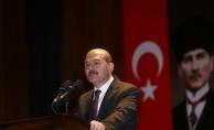 İçişleri Bakanı Soylu: Hani o çok gelişmiş siyasi hayatları, hadi anlaşın, görelim