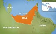 BAE, vatandaşlarından Lübnan'a seyahat etmemelerini istedi
